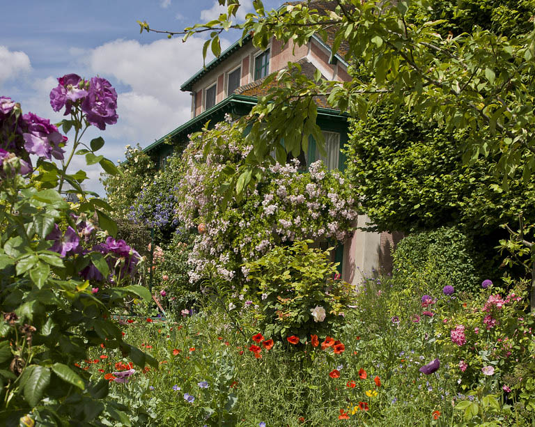 Monet S Gardens Discover Monet S House And Its Gardens Guide Giverny